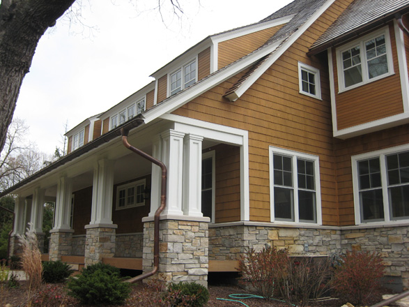 Exterior Painting Services In Minnesota Mn